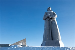 Winter Adventures in Murmansk Group Tour 4