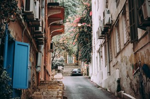 Gemmayze District, Beirut