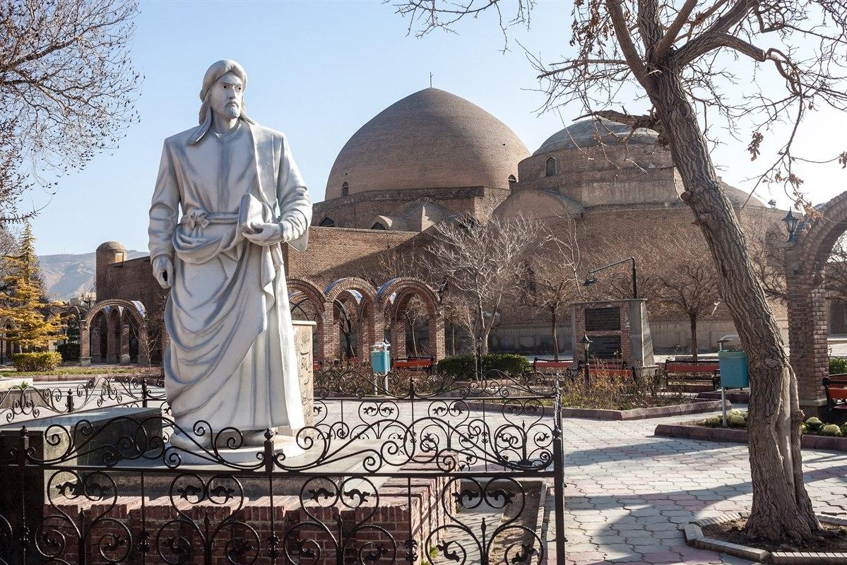 Iran Beyond Tehran From Tabriz To Shiraz