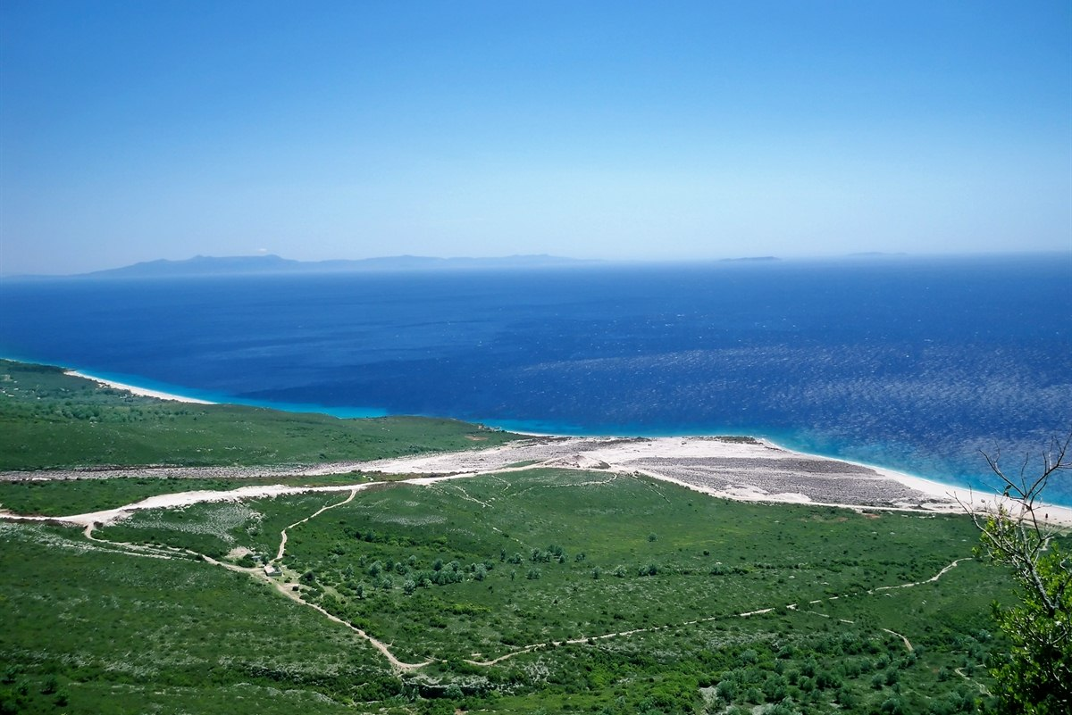 albanian coast  u0026 culture tour