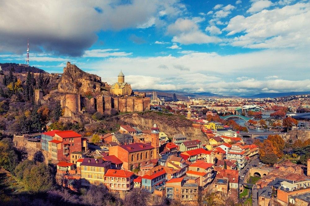 Image result for Tbilisi, Georgia