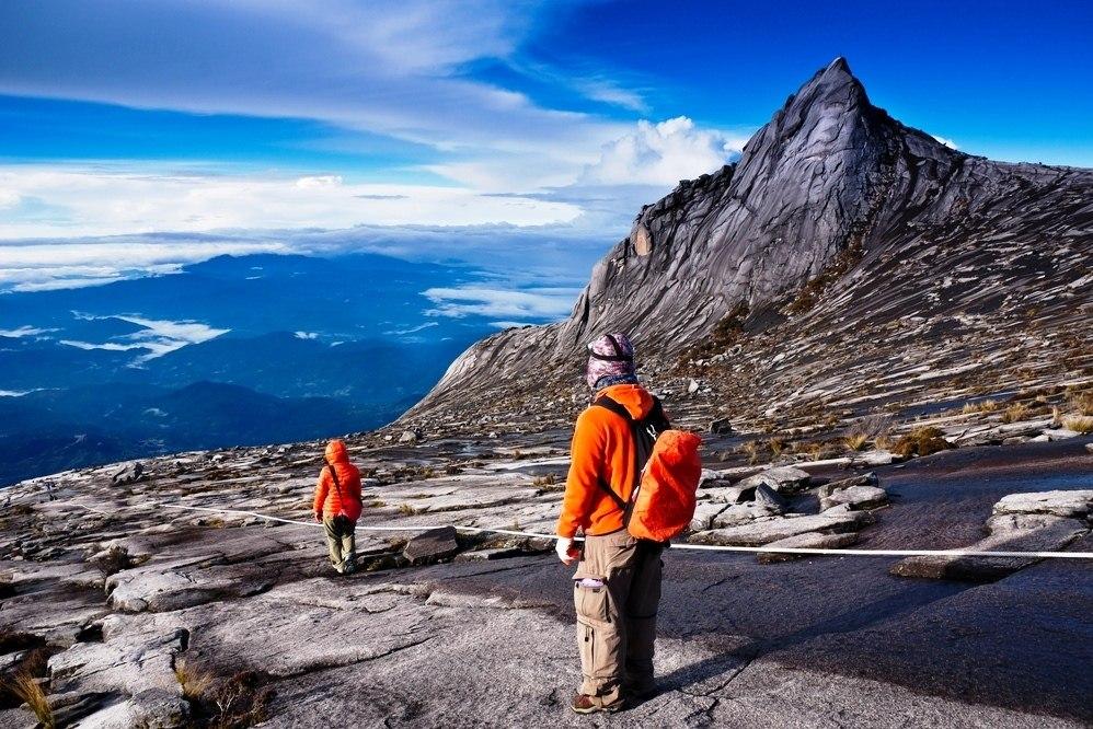 Mt Kinabalu Tour Operators