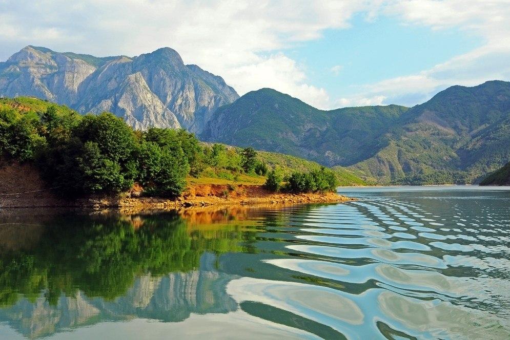 cultural landscapes of albania  u0026 north macedonia