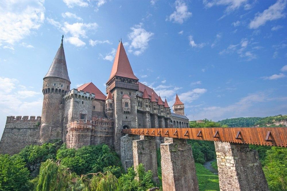 Cultural Travel Tours Romania