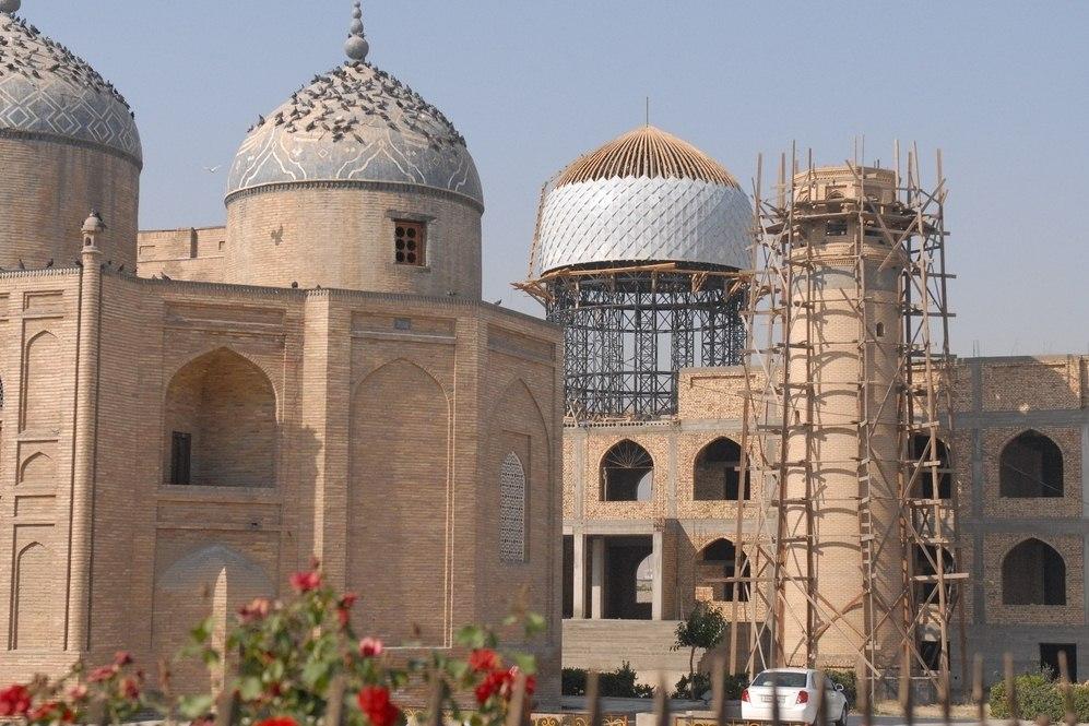 Uzbekistan Tours and Trips 2020/2021