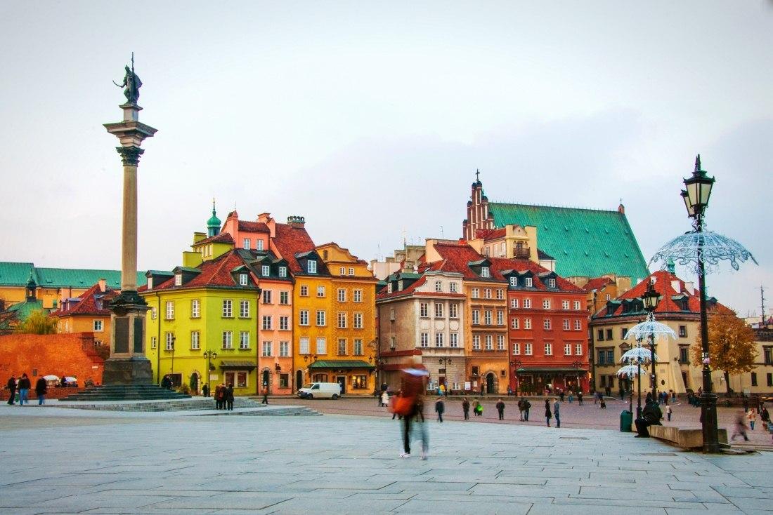 Star Hotels In Krakow Poland