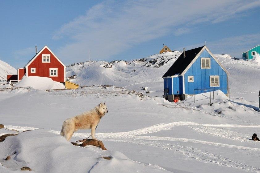 Book Greenland Tours Regent Holidays Autos Post