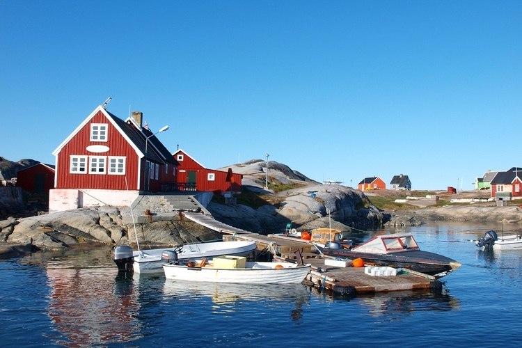 Greenland Tour Operators