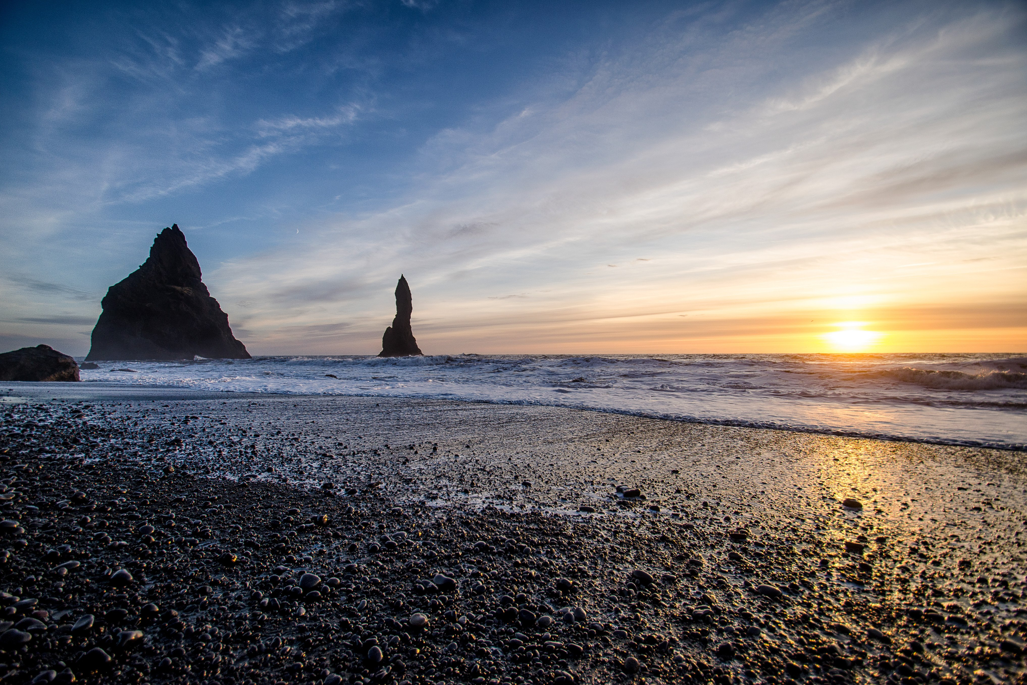 Book Iceland Tours South Iceland Summer Break