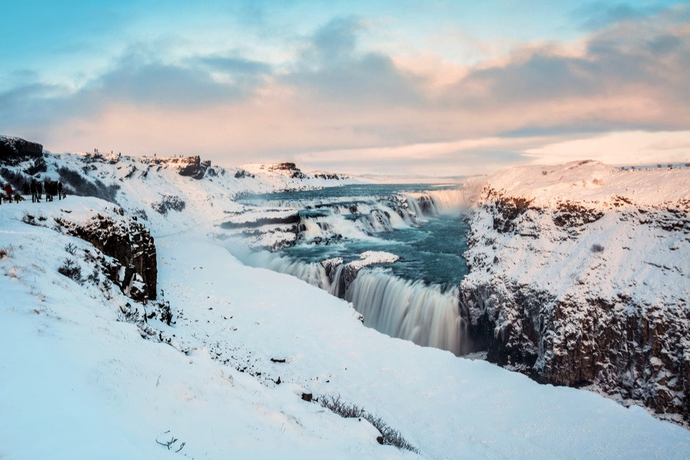 Book Iceland Tours South Iceland Winter Break