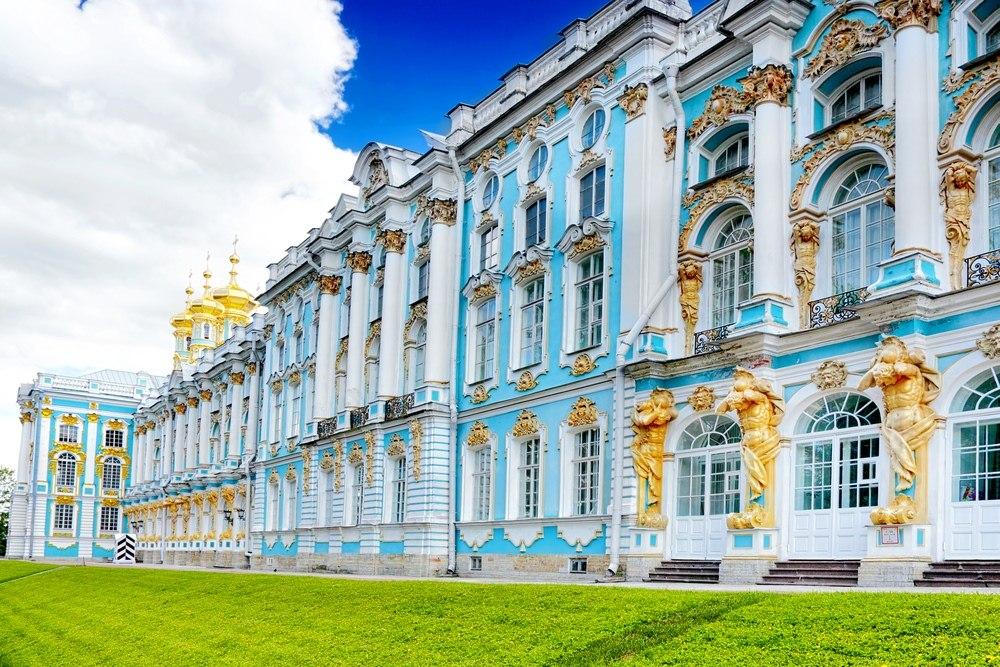 St Petersburg Short Break Specialists In Russia Tours