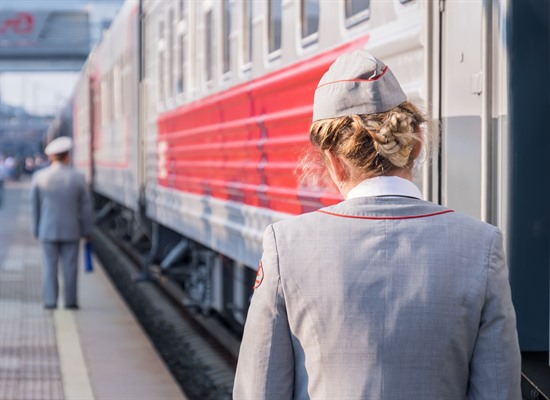 Adventures on the Trans-Siberian Railway Small Group Tour