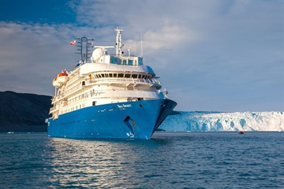 Arctic Cruises - West Greenland & Disko Bay