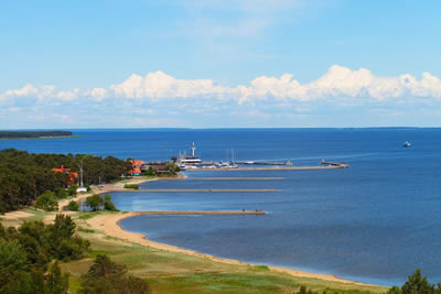 Baltic Coast Adventure