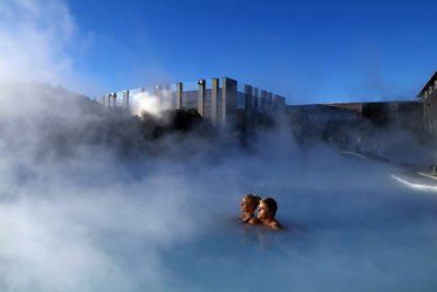 Blue Lagoon Spa Break