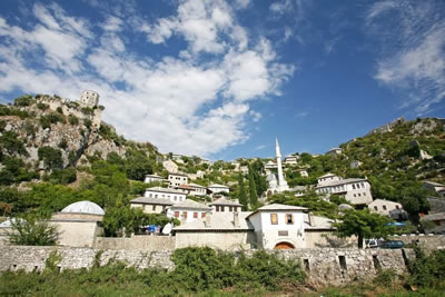 Cultural Landscapes of Bosnia-Herzegovina