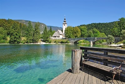 Cultural landscapes of Slovenia