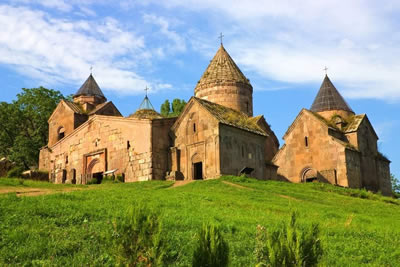Easter in Armenia Group Tour