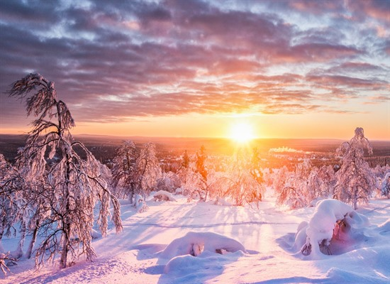 Essential Lapland Short Break