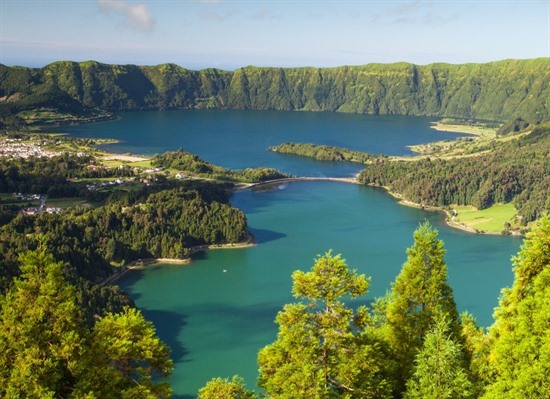 Explore the Azores Group Tour