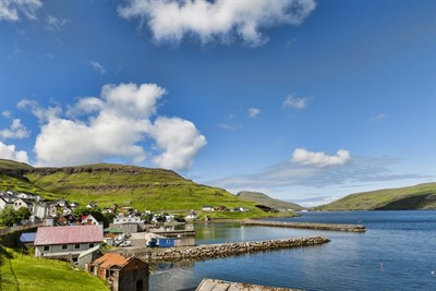 Faroe Islands Experience