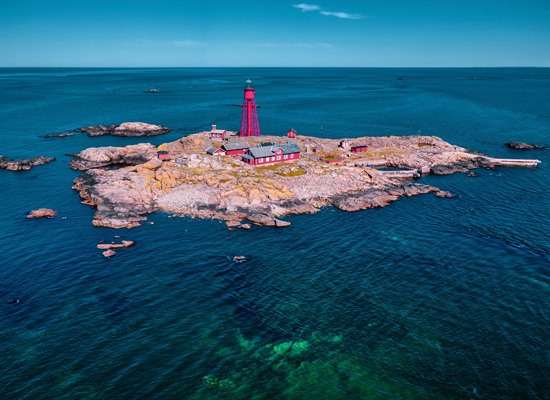 Gothenburg & Pater Noster Lighthouse Retreat
