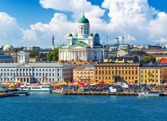 Helsinki Summer City Break