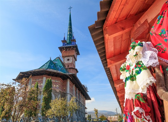 Hidden Romania Group Tour