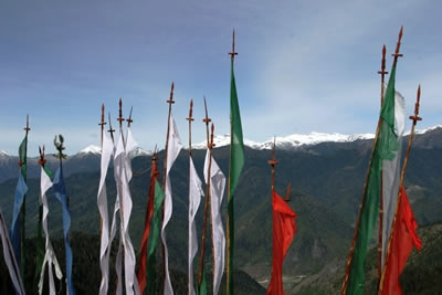 Highlights of Bhutan Holiday