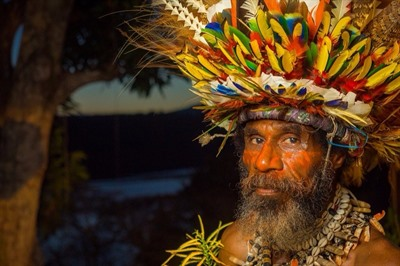 Highlights of Papua New Guinea & Solomon Islands