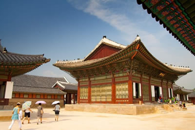 Highlights of South Korea Group Tour