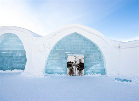ICEHOTEL Short Break