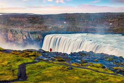 Iceland Complete Small Group Tour