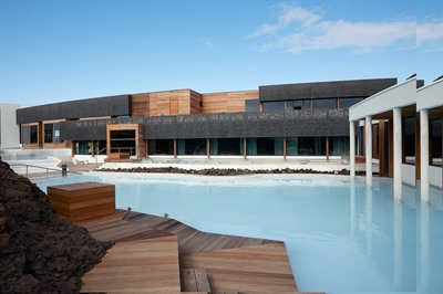 Luxury Five-star Blue Lagoon Break -  Retreat Hotel Iceland