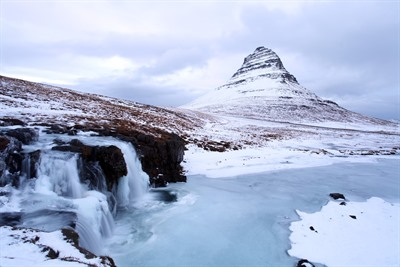 Iceland Winter Explorer Fly-drive
