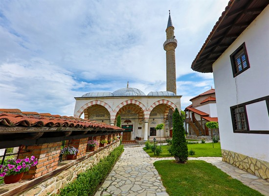 Kosovo Short Break Group Tour