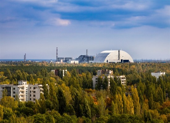 Kyiv & Chernobyl Private Tour