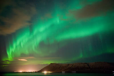 Land of the Northern Lights Group Tour