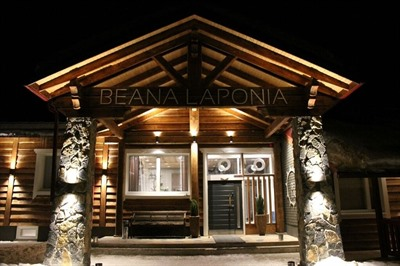 Lapland Boutique Break at the Beana Laponia