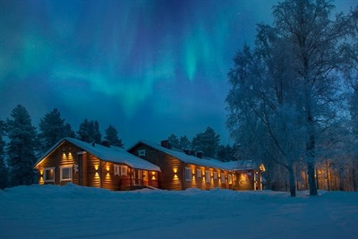 Lapland Short Break at Beana Laponia