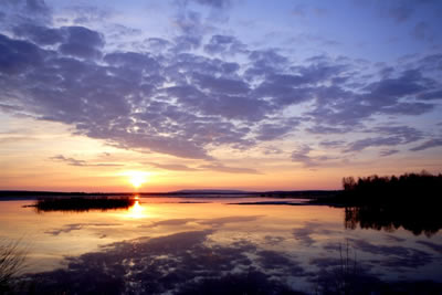 Lapland Summer Escape