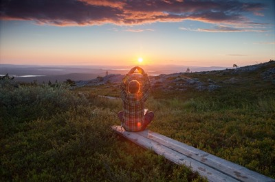 Lapland Wellness Break