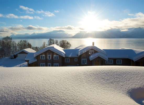 Lyngen Lodge Short Break