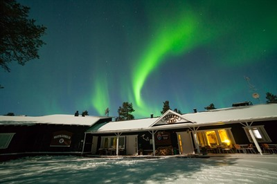Lapland Break at the Hotel Muotka