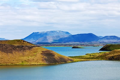 North Iceland Discovery Group Tour