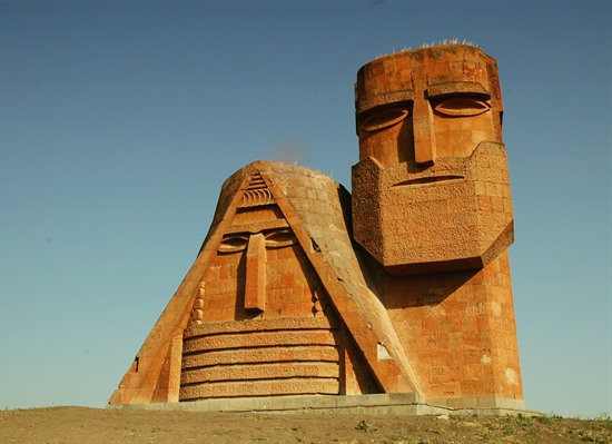 Pioneering Nagorno Karabakh Group Tour