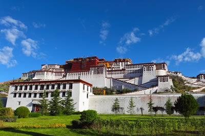 Sichuan & Tibet – The Roof of the World