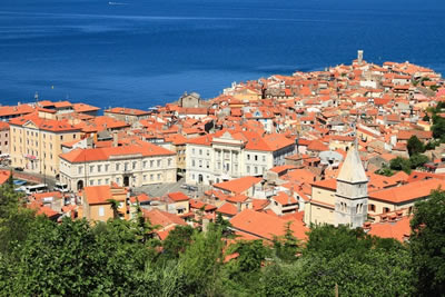 Slovenia & Croatia Fly-Drive Holiday