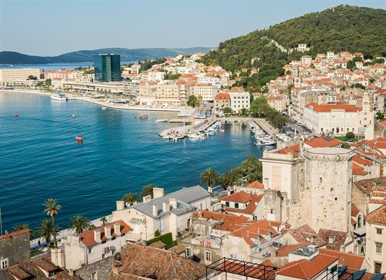 South Croatia Fly-Drive Holiday