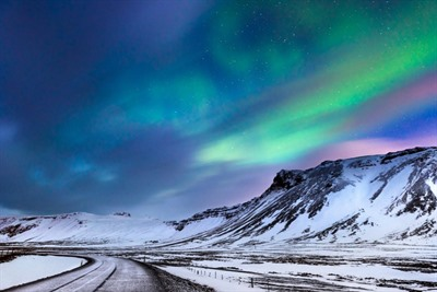 South Iceland Winter Fly-Drive